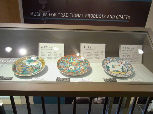 伝統産業工芸館展示2